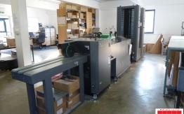 DUPLO SYSTEM 5000-PRO BOOKLET MAKER
