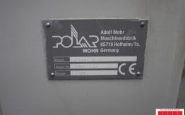 Polar L-600-G-3 Pile Lift