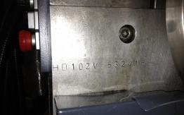HEIDELBERG SM 102 V OFFSET