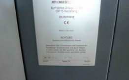HEIDELBERG SM 74-2P OFFSET