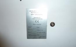 HEIDELBERG STAHL TI 52 4-4 FOLDING
