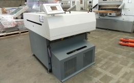 HEIGHTS MRT 85 PLATE PROCESSOR
