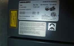 HEIDELBERG SUPERSETTER A52 CTP