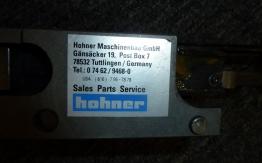 HOHNER UNIVERSAL 48/5 S STITCHING HEADS