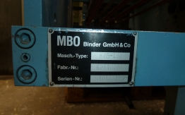 MBO K 65 4 KTL FOLDER