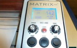MATRIX DUO 460 THERMAL LAMINATOR