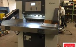Mohr 56 paper cutter