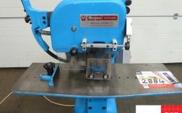 morgana stitcher single haed wire stitcher
