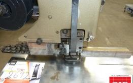 Brehmer single head wire stitcher