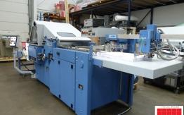 MBO K 66 4 KL paper folder