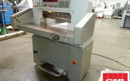 polar 55 em paper cutter