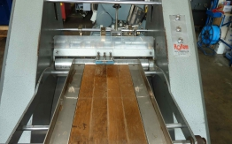 ROLLEM AUTO IV NUMBERING & PERFORATING MACHINE