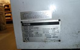 RYOBI 522 HXX TWO COLOUR OFFSET