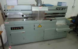 1994 SULBY MKIII PERFECT BINDER