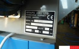 wraps uk shrink wrapping machine