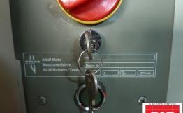 Polar 72 CE guillotine - PAPER CUTTER