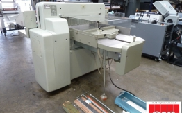 polar 76 em paper cutter