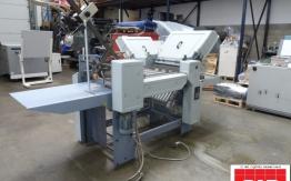Used Stahl T 52 4-4 paper folder