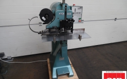 introma wd-2sr wire stitching machine