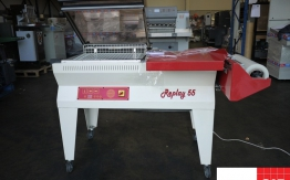 replay 55 shrink wrapper for sale