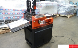 socbox 7000s automatic crash numbering machine