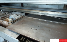 single clamp perfect binder - sulby autominibinda mkii