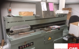 Used Sulby MKIII perfect binder for sale