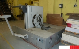 POLAR PW-4 PILE TURNER FOR SALE