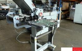 Stahl TI 52/4-FI52 paper folder for sale