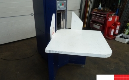 Used Vaccumatic Vicount 300 paper counting machine