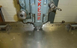 VICKERS WIRE STITCHER FOR SALE