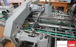 1998 STAHL KD 66/4-KTL PAPER FOLDER