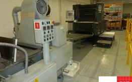 Sunraise Se-30 Thermographers With Heidelberg Sm 74-1