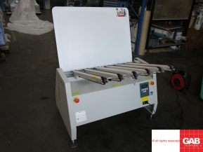 Used Pre - press Machinery Agfa Elantrix Plate stocker