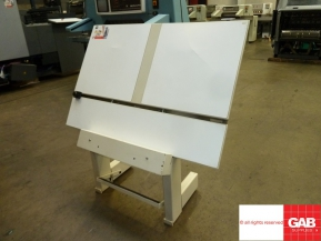Used Pre - press Machinery billows protocol plate punch