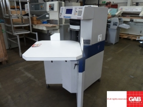 Used Other Machinery 2008 Vaccumatic Vicount Disc paper counting machine