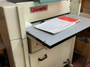 Used Other Machinery James Burn 50 wiro punch