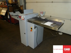 Used Other Machinery MORGANA DIGIFOLD PRO - 1708203