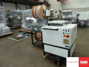 Used Other Machinery Renz RSB 360 wiro-o-binder for sale