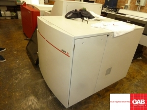 Used Pre - press Machinery Agfa Palladio 30 CTP system