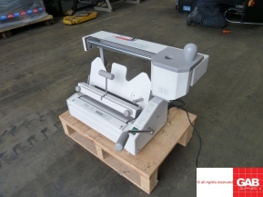 Used Other Machinery Fastbind Secura book binding machine