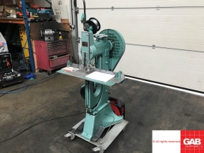 Used Other Machinery harrison boston no.7 stitcher for sale - heavy duty stitching machine