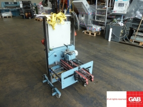 Used Other Machinery MBO Z 2 mobile knife unit for sale