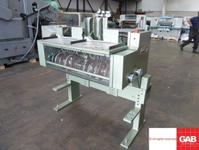 Used Other Machinery muller 1533 twin feeder for sale