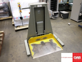 Used Other Machinery Polar L-600-W-3 Stacklift for sale