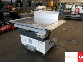 Used Other Machinery Polar Mohr R-4 Paper Jogger
