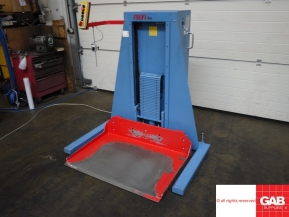 Used Other Machinery Schneider Pile Hoist PL10-600-H for sale