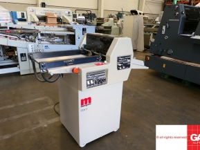 Used Other Machinery Used Morgana FSN numbering machine