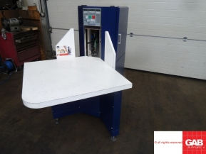 Used Other Machinery Used Vaccumatic Vicount 300 paper counting machine