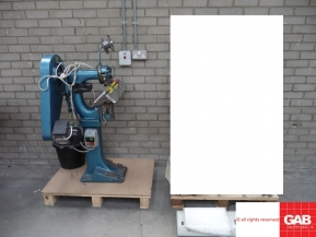 Used Other Machinery Vickers Heavy Duty Wire Stitcher from UK